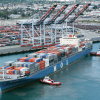 California Export Trade Resumes Growth, Despite Global Turmoil