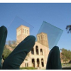 Transparent Solar Cells For Windows Generate Electricity