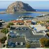 Morro Bay/Los Osos Hotels See More Visitors