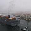 California Export Trade Stumbles, But Reason For Cautious Optimism Remains