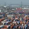 LA Ports Cargo Volumes Mixed In August