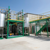 Visalia Biofuel Innovator Inks Two Deals