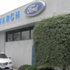 Exeter Ford Dealership Expected To Change Hands