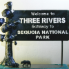 Three Rivers Will Get Entrance Sign