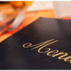 Restaurant Menu Trends for 2013