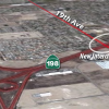 New Hwy Interchange For Lemoore