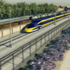 Green Light For First HS Rail Segment?