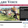 Tulare Gets Its Voice Back / Newspaper Restarts E-Version