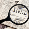 South Valley Unemployment Rates Fall