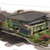 Construction Set For Clinical Lab In Porterville