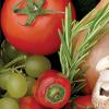 Fruit & Vegetable Consumption Falls