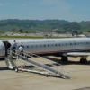 US Airways Offers First Class Service On Select US Airways Express Flights Through San Luis Obispo County