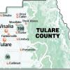 Around Tulare County