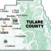 Around Tulare County : Visalia / Tulare Prepare To Vote