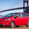 California's New Vehicle Market Up Again