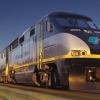 AMTRAK CALIFORNIA SET RAIL RIDERSHIP RECORD