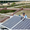 Fifty Families Help Fresno Chaffee Zoo Go Solar with SunPower