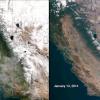 Some Optimism High Pressure Over California Will Break