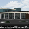 Visalia's So. Mooney To Get New $25 Mil Education Office