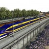 High Speed Rail Set To Acquire More Property