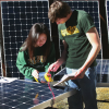 Sunpower Donates Over 1000 Solar Panels To Cal Poly