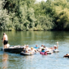 KINGS RIVER CLOSED FOR RECREATION DUE TO DROUGHT