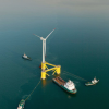 Feds Seeks Input On Oregon Offshore Wind Demo Project
