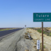 Small Tulare County Towns,Rural Homes Feel Drought's Sting