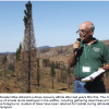 Rim Fire Brings Recovery & Frustration