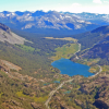 Tioga Pass Will See Snow