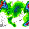 Weather Watch: Northern California Will Get Wet
