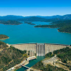 This Week's Storm Adds 38% To Shasta Storage