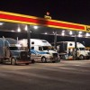 Tulare Feels Gas Pains