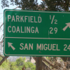 Parkfield 280MW Solar Project Gets OK