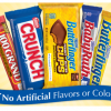 Goodbye Artificial Flavors and FDA-Certified Colors