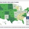 Bank Lending Surged in California in 2014