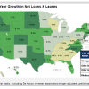 Bank Lending Surged in California in 2014