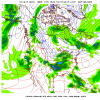 Wet End To The Month Expected