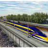 High-Speed Rail Authority and County of Kern Reach Settlement Agreement