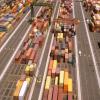 California Exports Slip, Ever So Slightly