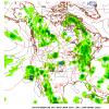 Hair Raising Forecast As Tropical Moisture Invades California