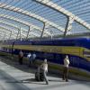 Judge Turns Down High Speed Rail Injunction