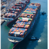California Exports Edge Upwards