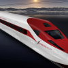 China Railway Will Help Build LA To Las Vegas High Speed Rail