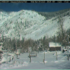 Kaweah Watershed Gets First Winter Storm & Taste Of Snow