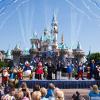 Biz Pulse  – Disneyland / LAX See Higher Numbers