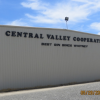 Central Valley Co-op Gin Hangs It Up