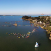 Baywood Float Attracts Kayakers Concerned About Climate