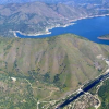 Corps To Install Temporary Debris Barrier At Pine Flat Lake