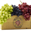 California Grape Crush Down 7 Percent in 2015
